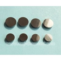 Round Polishing Surface 1308/1304 PDC Cutters/ PCD Cutter Blanks thumbnail image
