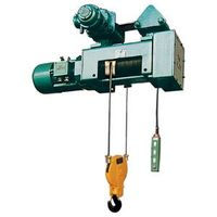 HBJ Blast proof Hoist