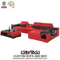 Small Size and Exquisite Sitting Room Sofa with Low Price