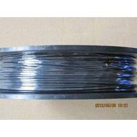 1.75mm PLA filament Black color 1kg spool
