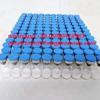 Lowest Price 99% HGH 191AA/rhgh 191aa Amino Acids Somatropin Black Tops/Grey Tops/Blue Tops thumbnail image