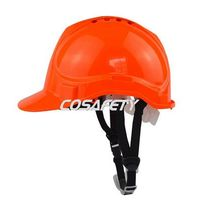 Safety helmet with ventilation thumbnail image