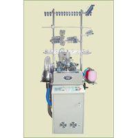 FZ-6F Plain computerized sock knitting machine