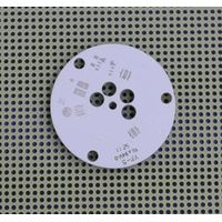 Thick Aluminium based PCB