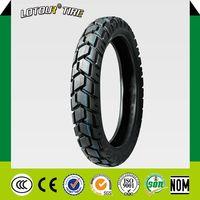 Racing Tire 410-18 TT thumbnail image