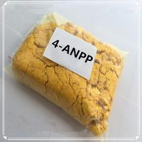 4-Aminophenyl-1-phenethylpiperidine (4-ANPP)