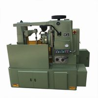 500mm diameter/6 module Y3150 spur worm gear hobber machine thumbnail image