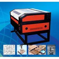 laser engraving and cutting machine DC-G460/570/690
