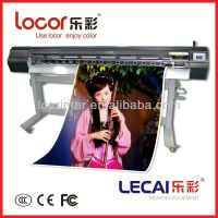 Locor eco solvent printer,1.6m ,2.6m,3.2m with dx5 head