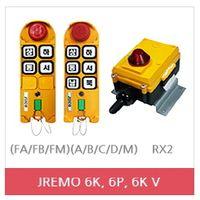 JREMO 6K