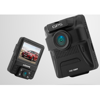AZDOME GS65H dual dash cam with gps