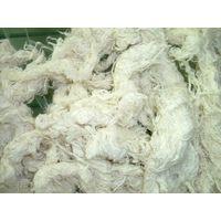 Cotton Yarn Waste thumbnail image