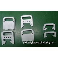 The plastic injection mold of plastic shell