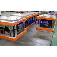 High precision punching machine die metal stamping mould