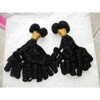 Thick Ends Wholesale Price 9A Virgin Remy Brazilian Hair Fumi Hair Directly Cut From The Donor