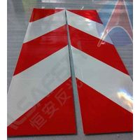AC100-reflective plates for traillers and trucks for sale