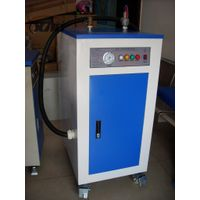 Automatic steam generator/steam boiler thumbnail image