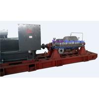 18-API610 BB3 MHD Heavy duty miltistage pump 11
