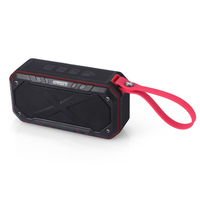 IPX7 Waterproof Outdoor Speaker Bass Sound Portable Bluetooth Speaker Wireless Speaker thumbnail image