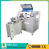 Automatic Tray IC Chip Programmer Machine for Robotic Sweeper,Gating, Video Player,etc.