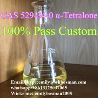 CAS 529-34-0/ 1-Tetralone Fast and Safe delivery 1-Tetralone factory thumbnail image