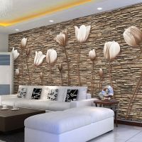 UV printing equipment for 3d wallpapers