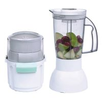 Powerful meat chopper multi-functional blender 1.0L R68