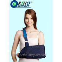 Shoulder Immobilizer With Thumb Support