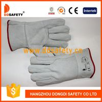 Leather Welder Glove-DLW600