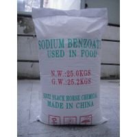 Sodium Benzoate(Powder,Noodle,Granule)