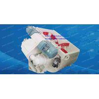 CDS Twin-screw Belt Mixer,Concrete mixer ,Mixer