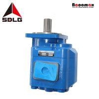 SDLG Wheel loader spare parts --gear pump