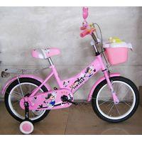 Children bicycle  YRJ-CB01 thumbnail image