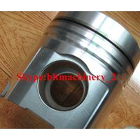 Engine Parts 6D125 komatsu piston PC400-6 6152-32-2510