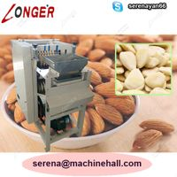 Wet Almond Skin Removing Machine for Sale|Almond Peeling Machine Suppliers