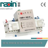 Rdq3 Series Dual Power Automatic Transfer Switch