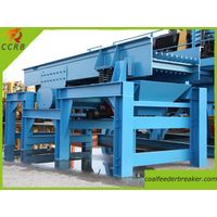 Mining Vibrating Grizzly Feeder