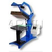 Mini Clamshell Heat Press Machine thumbnail image