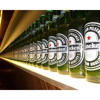 ENERGY DRINKS AND HEINKEN BEER