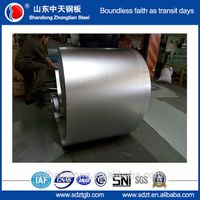 G550 HRB 85-90 GI Sheet Price For Metal Building 1219mm 914mm