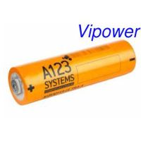 3.3V 4400mAh AHR32113 High Power LiFePo4 Battery Cells thumbnail image