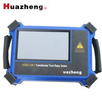 HZBB-10B-I Handheld 3 Phase Transformer Turns Ratio TTR Tester Price thumbnail image