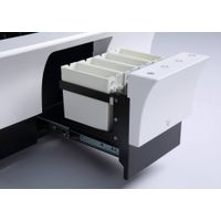 Intelligent and automatic slide stainer tissue stainer DP260
