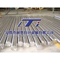 Titanium bar Gr1 Gr2 Gr6 Gr7 Gr12 Gr23 ASTM B348