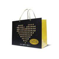 Fine paper bag, garment bag, gift bag