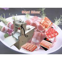 Frozen Meat Slicer | Slicing Machine Manufacturer