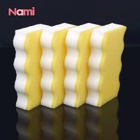 Direct factory selling Large Cleaning Sponges Magic Foam Sponge Polishing Sponge thumbnail image