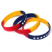 cheap silicone bracelets, wristbands with high quality,free samples