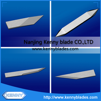 Robust Drag Blade And Oscillating Knife Blades For ZUND Machine thumbnail image