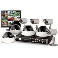 IPTV & CCTV Applications
